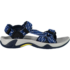 CMP Campagnolo Hamal Hiking Sandals Kids cosmo-royal